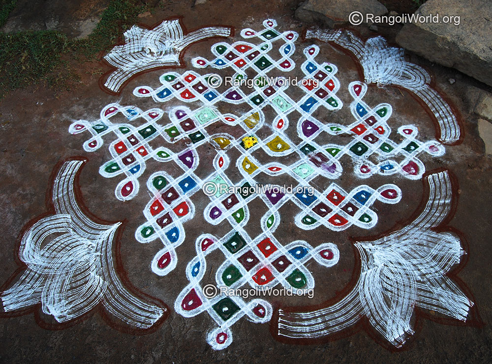 Pics Photos - Sikku Kolam Jpg Pictures